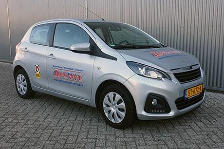 Peugeot 108 - 25% meer vrije kilometers